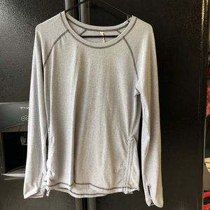 Soft & stretchy Lucy top